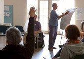 Dynamic Mindfulness Training in Oakland on August 12-13