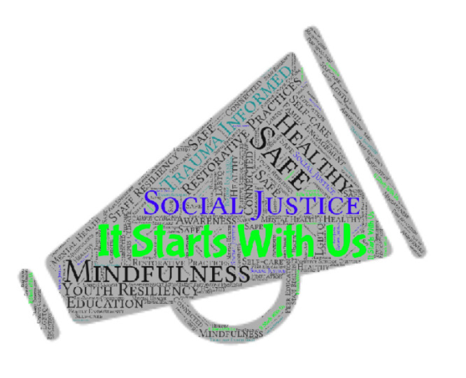 Social justice through mindfulness